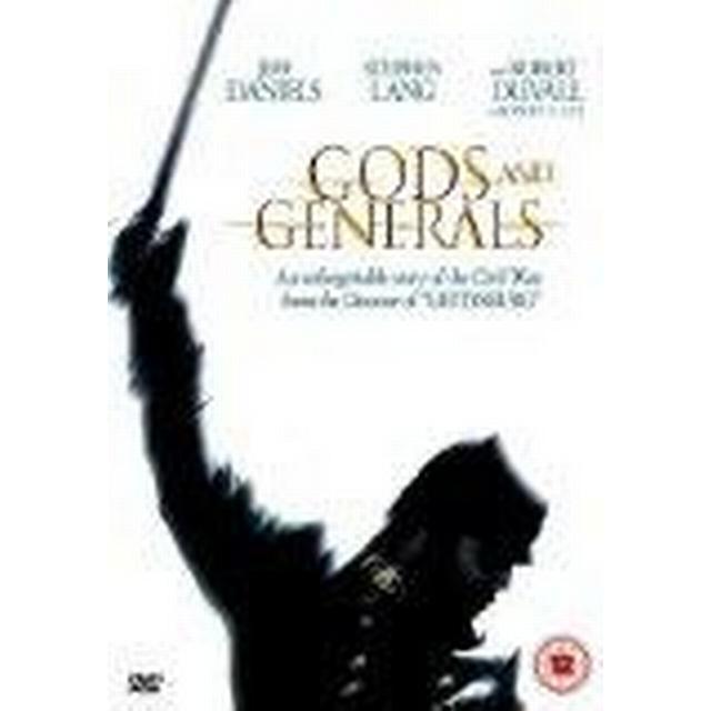 Gods And Generals [DVD] [2003]